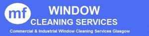 MF Window Logo