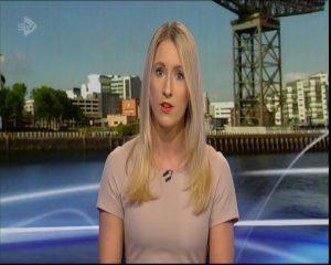 Amy Irons STV Scottish Television Newsreader 00002