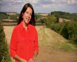 Ginny Buckley Escape to the Country