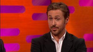 Ryan Gosling Graham Norton Story