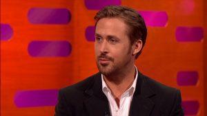 Ryan Gosling Graham Norton Show