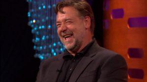 Greg Davies on Graham Norton show