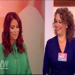 Amy Childs Loose Women