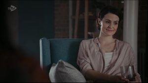 Leanne Best from Cold Feet