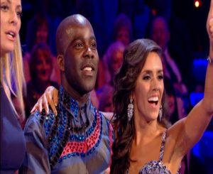 strictly come dancing 3 00152