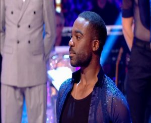strictly come dancing ore odubu