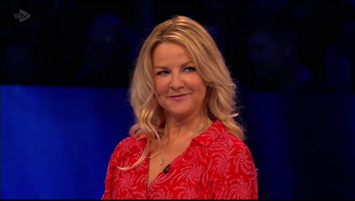 sarah hadland tipping point