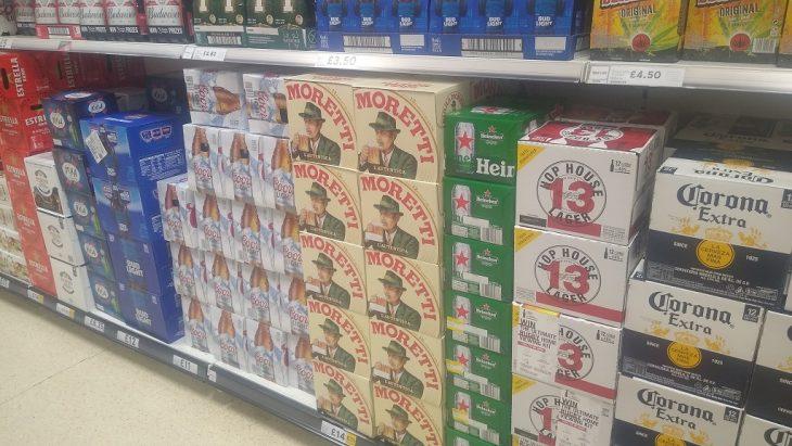 cheap beer deals